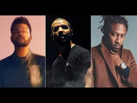 Low Life- The Weeknd Ft. Drake, Future (Mashup)