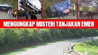 Video Kecelakaan Tanjakan Emen Bandung Yg Penuh Misteri - Video Unik dan Aneh MP3, 3GP, MP4, WEBM, AVI, FLV Agustus 2018