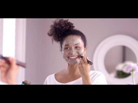 HOW TO MASK | Tutorial with Vanda Serrador | The Body Shop India