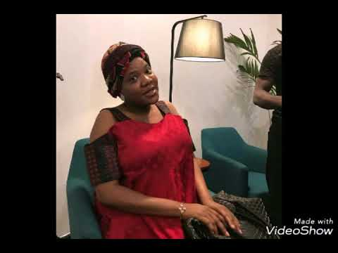 Exclusive Actress Toyin Abraham Is Pregnant.