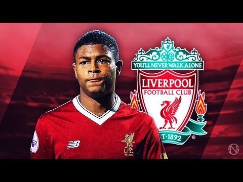 RHIAN BREWSTER - Incredible Goals, Skills & Assists - 2018 (HD)
