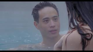 Nonton  1080p  The Edge Of Seventeen   Erwin And Nadine In The Swimming Pool Film Subtitle Indonesia Streaming Movie Download