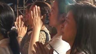 Hành Trình Phật Ngọc Hòa Bình Thế Giới Tại Việt Nam 9/11