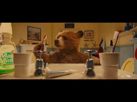 【熊愛趴趴走】前導預告
