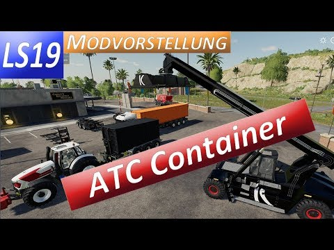 ATC Transportation Pack v1.0.0