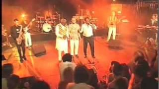 Mahmoud Ahmed , Alemayehu Eshete&badume's Band - Addis Abeba Bete