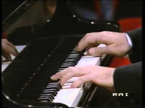 Chopin - Piano Concerto No. 1, Op. 11 (Pietro De Maria, Piano - Frank Shipway, Conductor)