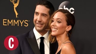 The Most Adorable Couples at the 2016 Emmy Awards   Cosmopolitan by Cosmopolitan
