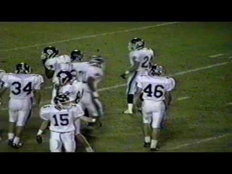Loyola vs  Bishop Amat, 1993