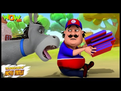 Video Pizza Boys | Motu Patlu in Hindi WITH ENGLISH, SPANISH & FRENCH SUBTITLES | As seen on Nick download in MP3, 3GP, MP4, WEBM, AVI, FLV January 2017