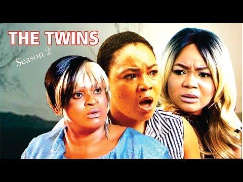 The Twins Season 2  - 2016 Latest Nigerian Nollywood Movie