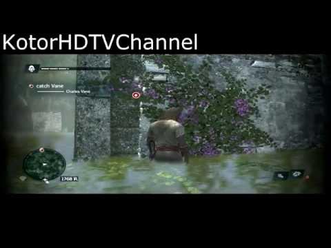 Assassin's Creed IV: Black Flag 100% Pt.37 - Blackbeard's End