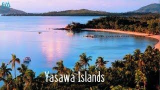 Yasawa Islands Fiji  City new picture : Yasawa Island - FIJI