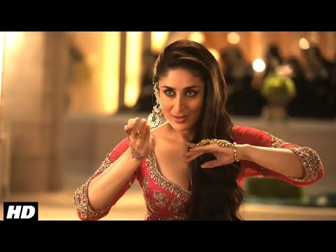 Dil Mera Muft Ka Kareena Kapoor full song - Agent Vinod 
