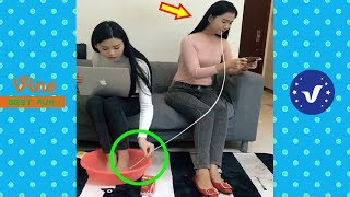 Video Funny Videos 2019 ● People doing stupid things P11 MP3, 3GP, MP4, WEBM, AVI, FLV Februari 2019