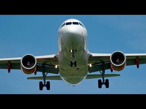 AIRLINE-PLEITEN: So hart ist der Wettbewerb in der Lu ...