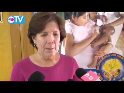 Ministerio de la familia realiza visita a casas maternas de Estelí