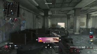 PS4 live stream//// Call of duty  based channel Straight outta Canada