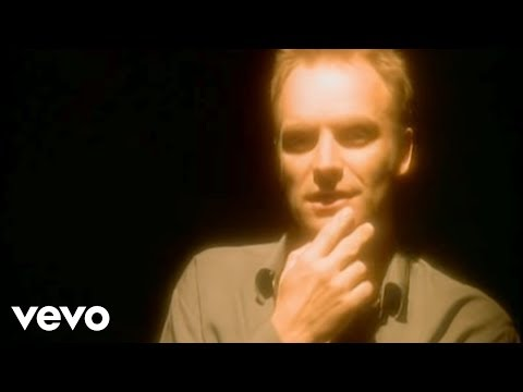 Field - Music video by Sting performing Fields Of Gold. YouTube view counts pre-VEVO: 5830897. (C) 1993 A&M Records.