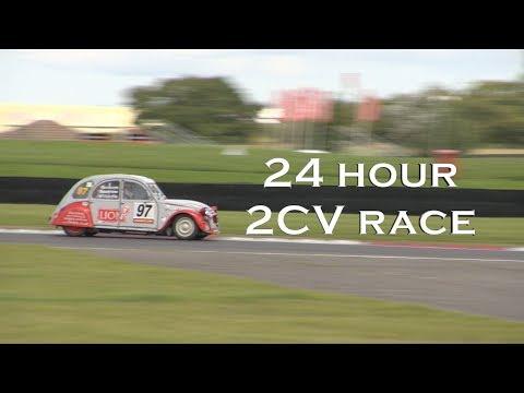 24hr race 2017 – Snetterton – roundup