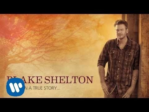 "Blake Shelton – ""My Eyes (feat. Gwen Sebastian)"" OFFICIAL AUDIO"