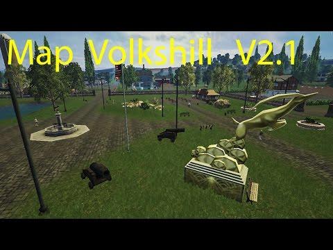 Volkshill v3.0