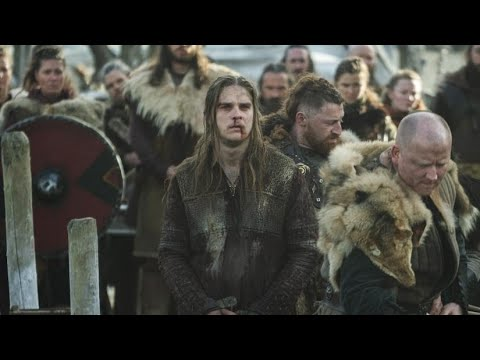 Vikings Season 6 Episode 8 Hvitserk A Fate Worse than Death