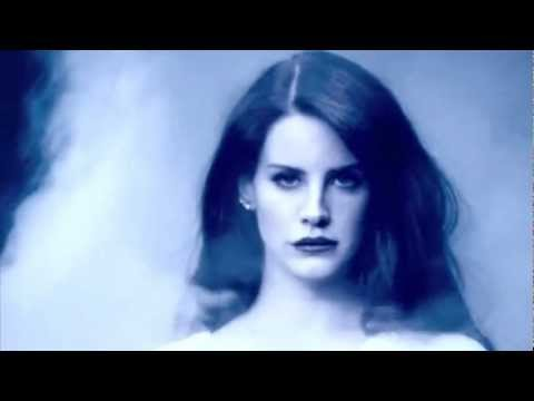 Lana Del Rey - Body Electric (Lyrics Official) (MUSIC VIDEO)