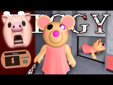 ROBLOX PIGGY MOUSY UPDATE..