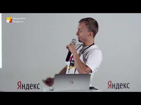 006. DataGrip + ClickHouse – Александр Касс