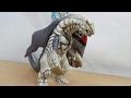 SHEPARDON Spark Doll  Kaiju DX Ginga Spark