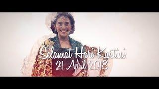 Download Video Selamat Hari Kartini 21 April 2018 MP3 3GP MP4