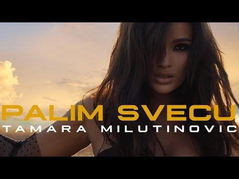 Palim sveću - Tamara Milutinović - nova pesma i tv spot