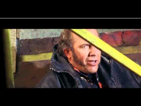 3000 Miles To Graceland - Warehouse Shootout