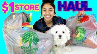 Dollar Store Haul | B2cutecupcakes