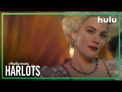 Harlots: Season 2 First Look • A Hulu Original