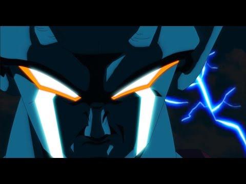The Namekian God AFTER Dragon ball Super