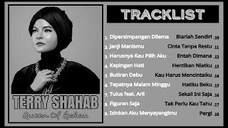 Video TERRY SHAHAB Full Album - Queen Of Galau (With Lyric) MP3, 3GP, MP4, WEBM, AVI, FLV Juni 2019
