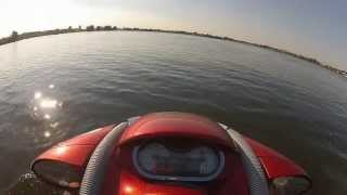 6. 2005 SEADOO rxp supercharged top speed/sound supercharger