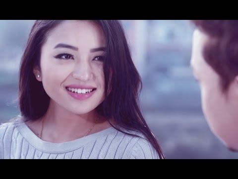 Timro Tyo - Samir Limbu, Nikhita Thapa Ft. Alisha Rai (Romantic Song)   New Nepali Pop Song 2017