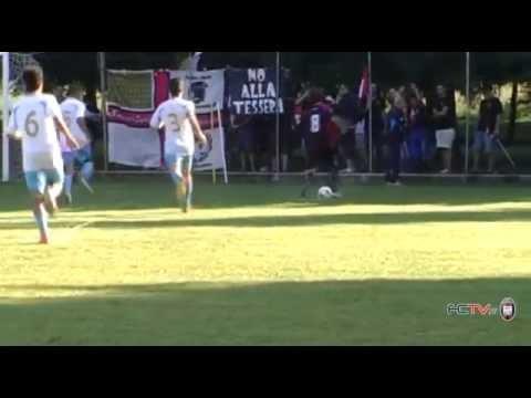 Calcio, Crotone: 12 reti nella prima uscita stagionale