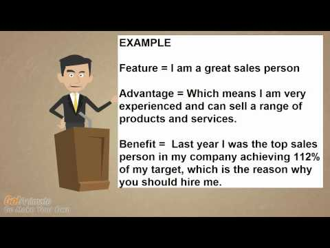 Interview Skills - Why should we hire you? The unbeatable answer!