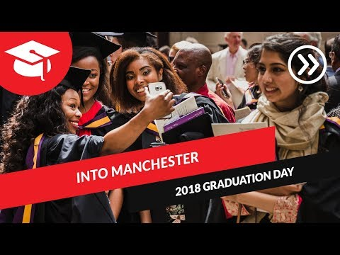 Graduation quotes - INTO Manchester #Graduation 2018: One of the proudest days of my life