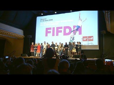 Γενεύη: Οι νικητές του Διεθνούς Φεστιβάλ Κινηματογράφου & Φόρουμ για τα Ανθρώπινα… – cinema