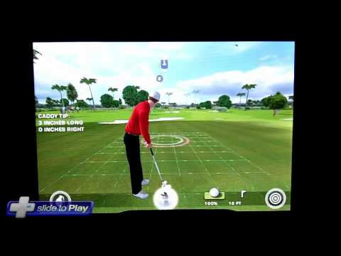 Tiger Woods PGA TOUR 12 Review