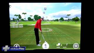 Tiger Woods PGA TOUR 12 Review