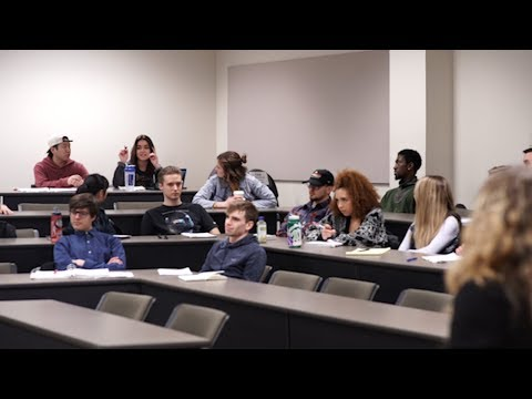 Video Thumbnail - Open and Student Centered (3 of 5)