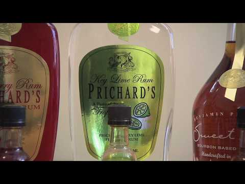 Tennessee Crossroads: Prichards' Distillery