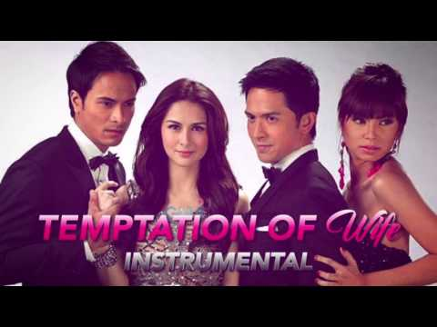 GMA Telenovela - Temptation Of Wife Theme (Instrumental) (Official Series Theme)