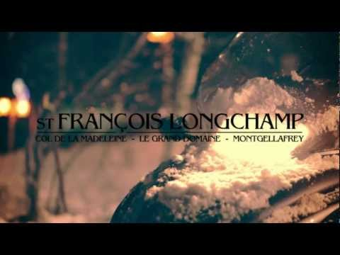 Video Officielle de Saint Francois Longchamp